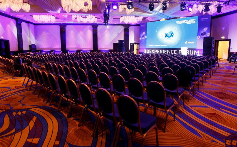 Оформление конференций форумов, оформление мероприятий, установка фотозоны